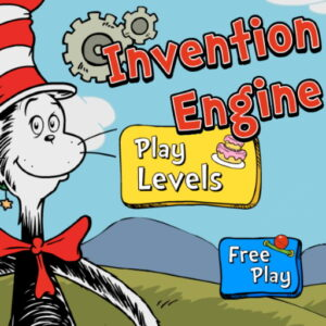 Invention Engine